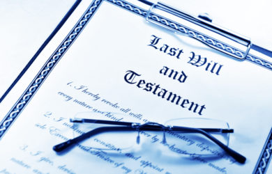 6 Facts Why You Need A Lawyer For Your Will